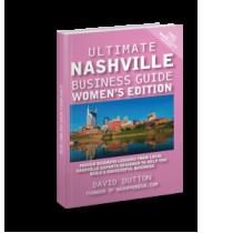 Ultimate Nashville Business Guide: Women's Edition